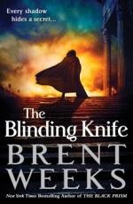 The Blinding Knife (Lightbringer#2)