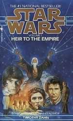 Heir to the Empire (The Thrawn Trilogy#1)