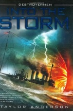 Into the Storm (The Destroyermen #1)