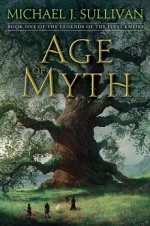 Age of Myth (The Legends of the First Empire#1)