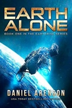 Earth Alone (Earthrise #1)