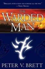 The Warded Man (The Demon Cycle#1)