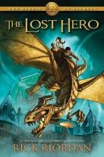 The Lost Hero (The Heroes of Olympus#1)