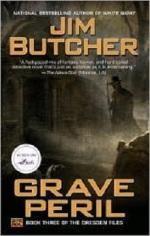 Grave Peril (The Dresden Files#3)