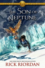 The Son of Neptune (The Heroes of Olympus#2)