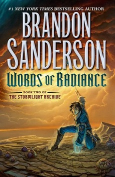 word of radiance