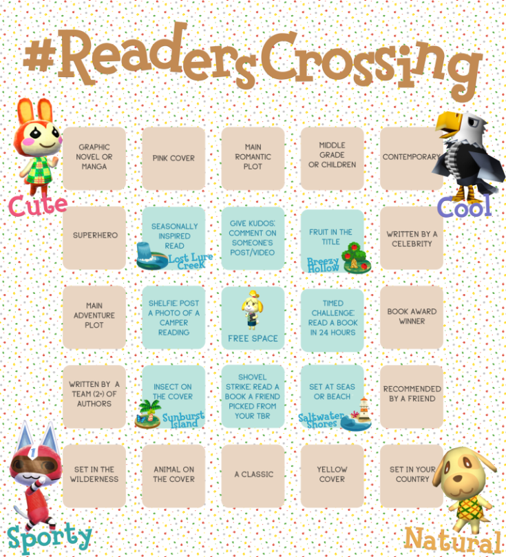 readerscrossing